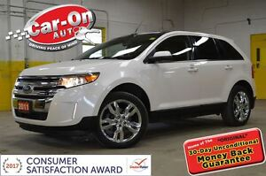 2011 Ford Edge LIMITED AWD LEATHER NAV