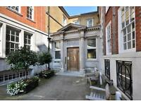 HOLBORN Office Space To Let - WC2A Flexible Terms | 2-68 People