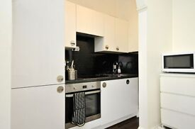 Stunning one bedroom property with access to front garden! Available now! N1!