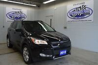 2015 Ford Escape SE Windsor Region Ontario Preview