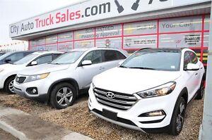 2017 Hyundai Tucson Limited 1.6
