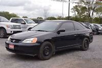 2003 Honda Civic COUPE | AUTO | CRUISE