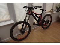 cube pro26 two 15, Downhill MTB