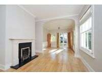 Kenilworth Avenue, SW19 - Stunning five bedroom semi detached family home - £5250pcm
