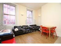 SUPERB 3 BED- SECONDS TO OLD ST TUBE- PERFECT FOR STUDENTS/SHARERS- EXCELLENT LOCATION- MUST SEE