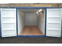 Storage Units To Rent In Croydon - Secure Storage Space, Clean and Dry Units With 24 Hour Access
