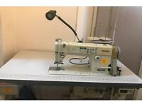 Brother Sewing Machine Clothes Sticking Machine