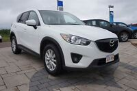 2013 Mazda CX-5 GS! SkyActiv! 0.9% Financing! New MVI