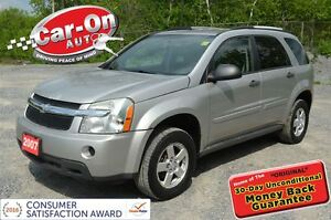 2007 Chevrolet Equinox LOADED! PRICED TO GO