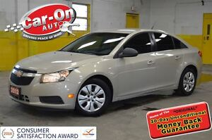 2012 Chevrolet Cruze AUTOMATIC AIR COND
