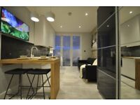 Selection of studio flats fully furnished with all bills & Wi-Fi for Short let 1-2 months