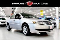 2005 Saturn Ion 2 Midlevel Automatic | A/C | AM/FM/CD