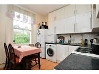 Offord Road, 3 bed flat, great location in Barnsbury