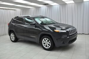 2015 Jeep Cherokee LOWEST PRICE AROUND! COME GET IT BEFORE ITS G