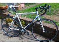 Trek 1.5 Alpha Road Bike - 58cm Frame, Recent Professional Service, Watford