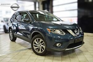 2015 Nissan Rogue SL Premium Package