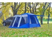 Tent for SUV with Screen Room