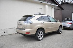2008 Lexus RX 400h Base Kitchener / Waterloo Kitchener Area image 3