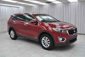 2016 Kia Sorento LX GDi AWD SUV w/ BLUETOOTH, HEATED SEATS, USB/