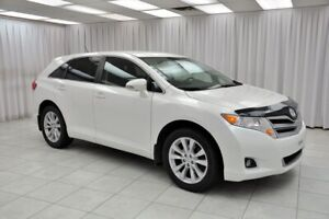 2016 Toyota Venza LE FWD SUV w/ BLUETOOTH, DUAL CLIMATE, BACK-UP
