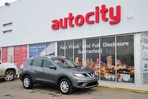 2016 Nissan Rogue S AWD Bluetooth Financing Available