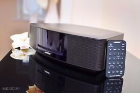 Bose SoundWave IV Latest System.Touch System, Powerful Absolutely Stunning