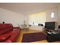 A one bedroom mid floor flat to rent in Kingston. Clarenden House.