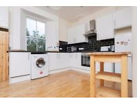 STUDENTS 17/18: Quirky and spacious 2 bedroom flat available September - NO FEES!