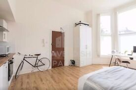 INCREDIBLY SPACIOUS STUDIO APMT- OFF MUSWELL HILL BROADWAY- WATER/GAS/HEATING/HOT WATER BILLS INC