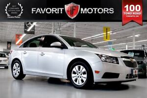 2014 Chevrolet Cruze 1LT | HANDS-FREE CALLING | CRUISE CONTROL