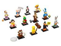Looney tunes Lego mini figures