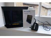 Netgear D6200 WiFi Dsl Moden Router