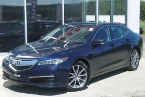 2015 Acura TLX TECH SH AWD 3.5 LITRES NAVIGATION CUIR