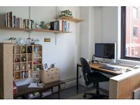 Studio Workspace in Central Bristol
