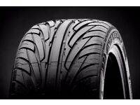 """Top Quality New Tyres 1x 225 45 17 """"£45"""" Free Fitting and Balance, Part Worn Tyres Available Also"""