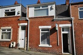 2/3 Bedroom Terraced House to let in Houghton
