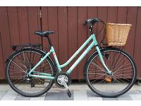 City Bike Bianchi Spillo