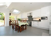 A Beautiful Four Bedroom House On Hydethorpe Road - £3400pcm