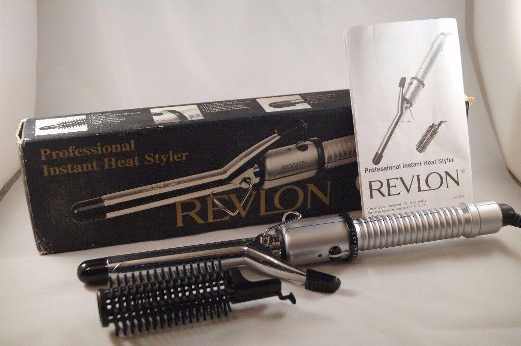 Revlon Professional heat styler