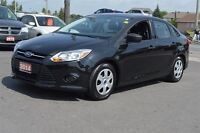 2014 Ford Focus AUTOMATIC  AIR COND