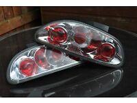MGF Lexus style Tail lights