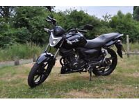 KSR Moto WORX125