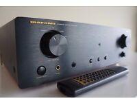 MARANTZ PM6010 OSE KI SIGNATURE AMPLIFIER SPECIAL EDITION & Remote Control (Ken Ishiwata upgraded