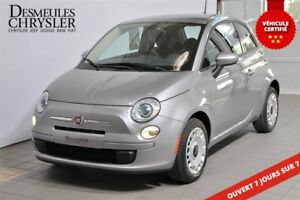 2016 Fiat 500 POP**AIR CLIM**AUTO.**