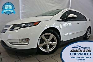 2012 Chevrolet Volt Electric BLUETOOTH*SYSTÈME BOSE*