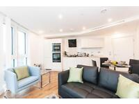 1 bedroom flat in Altitude Point, Alie Street E1