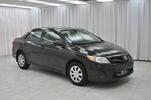 2011 Toyota Corolla CE SEDAN w/ A/C, KEYLESS ENTRY & TRACTION CO