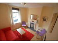 3 bedroom house in Orbit Street, Roath, Cardiff
