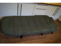 NASH H GUN SLEEP SYSTEM BEDCHAIR DELIVERY AVAILABLE CARP FISHING GEAR