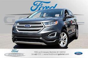 2015 Ford Edge SEL+CUIR+NAV+++
